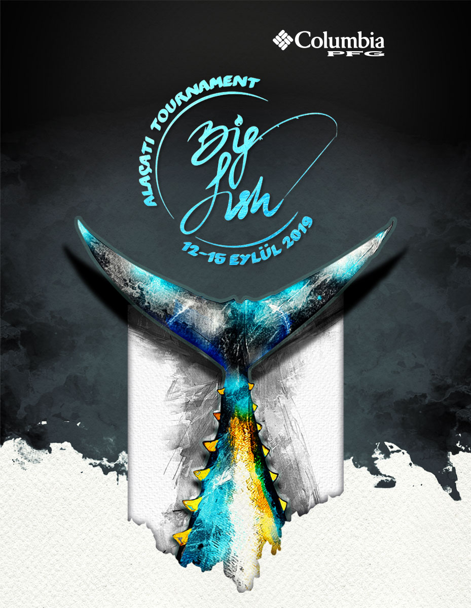 Alaçatı Big Fish 2019